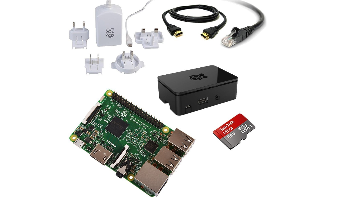 Raspberry pi sd download