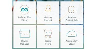 Arduino web editor download