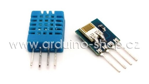 Download dht library arduino
