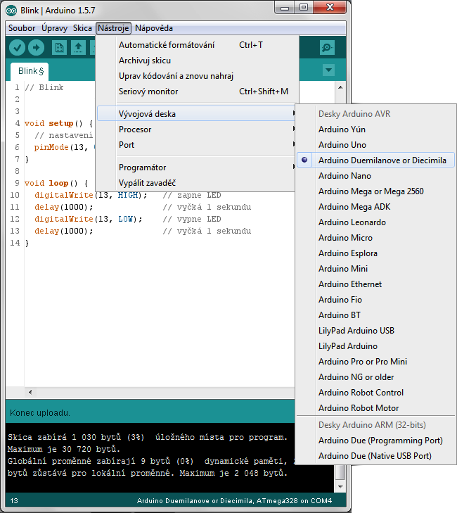 Download arduino ide software for windows 10